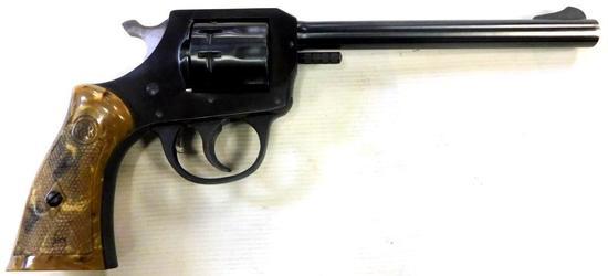 Harrington & Richardson Model 922 .22 Revolver with Original Box