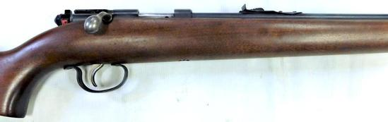 Remington 514 .22 Rifle