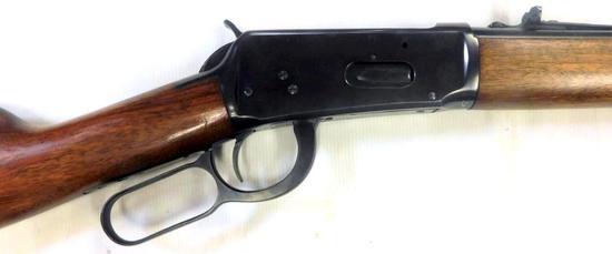 Winchester Model 94, Pre-'64 30-30 Lever Rifle