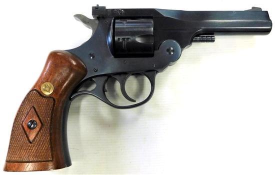 Harrington & Richardson Model 926 .38 S&W Revolver with Box