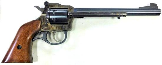 Harrington & Richardson Model 686 .22/.22 Mag Revolver with Box
