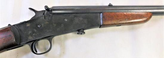 Remington 1906 Rolling Block .22 Rifle
