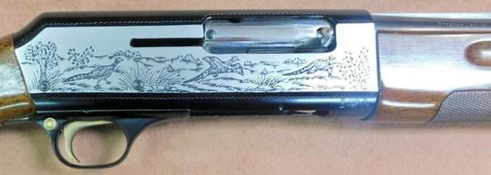 Franchi 48AL 20 Gauge Semi-auto Shotgun