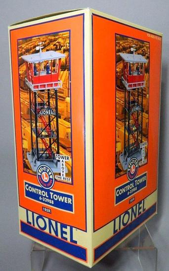 Lionel Control Tower Accessory