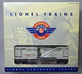 Lionel Postwar Celebration Series Operating Circus Stock Car and Corral
