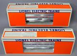 Lionel Amtrak Full Vista Dome and Observation Passenger Cars, Sequential