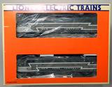 Lionel New York Central Double Diesels