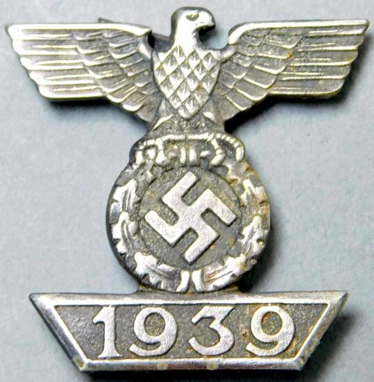 1939 2nd Class Clasp to the Iron Cross