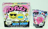 D.I.Y. Bath Bomb and PopFizz Kits and Pouches