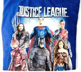 Adult Justice League Licensed Tees, 29 Units