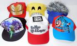 Adult Licensed Baseball Caps, 66 Units