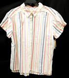 JCP Liz Claiborne and St. John's Bay Assorted Summer Tops and Dress, 19 Units
