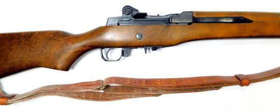 Ruger Mini-14 Ranch Semi-Automatic .223 Caliber Rifle