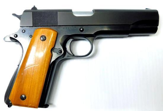 Norinco 1911A1 .45 Caliber Semi-auto Pistol w/Box
