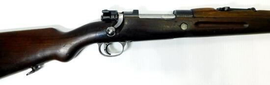 Model 1935 Peruvian Mauser 98 FN 30-06 Bolt Rifle