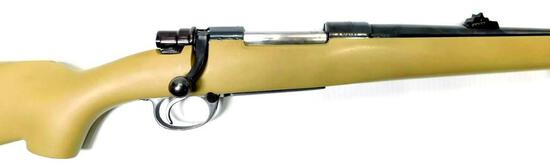 Interarms Whitworth Mauser .375 H&H Magnum Rifle, Synthetic Stock