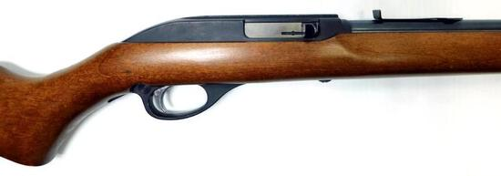 Marlin Glenfield Model 60 .22 Semi-auto Rifle