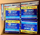 Crest Pro-Health Advanced Toothpaste, 186 Tubes