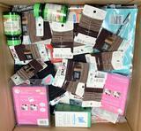 Assorted OTC/HBA CVS/pharmacy Shelf Pulls, 129 Units