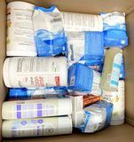 Assorted CVS/pharmacy HBA Shelf Pulls, 97 Units