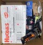 Variety OTC, HBA and CVS/pharmacy Shelf Inventory, 91 Units