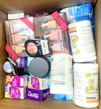 Assorted CVS/pharmacy OTC and HBA Shelf Pulls, 84 Units