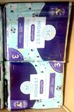 Honest Co. Overnights Diapers size 3, 16 Units