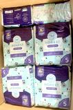 Honest Co. Overnights Diapers size 5, 24 Units