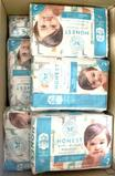 Honest Co. Gentle & Absorbent Diapers size 2, 21 Units