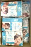 Honest Co. Gentle & Absorbent Diapers size 2, 16 Units