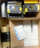 Otterbox iPhone X Defender Cases, Unite U Luxury Full Size Gift Sets, Nail Tek, 170 Units
