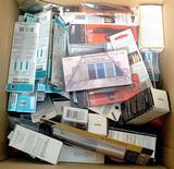 Variety HBA Shelf Inventory, 146 Units