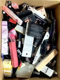 Variety Cosmetics and HBA Shelf Inventory, 257 Units