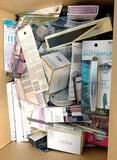 Assorted Cosmetics and HBA Inventory, 117 Units