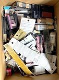 Variety Cosmetics and HBA Shelf Pulls, 147 Units