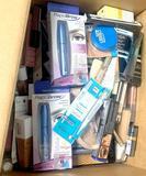Variety Cosmetics and HBA Shelf Pulls, 171 Units