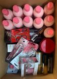 Assorted Cosmetics and HBA CVS/pharmacy Shelf Pulls, 135 Units