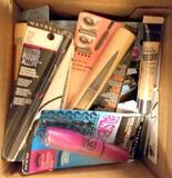 Assorted Cosmetics, 129 Units