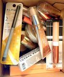 Mixed Nail Polish and Cosmetics, 120 Units