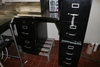 2 & 4 drawer file cabinets