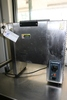Roundup VCT-1000CV counter top vertical contact toaster - unit does have bu