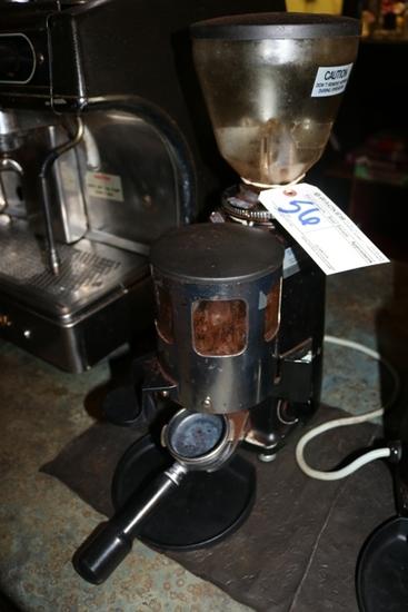 Luigi espresso grinder Mazzer