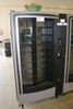 Crane National model 431 refrigerated 58 to 108 product vending machine wit