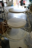 """3 Tier cake stand 12"""", 14"""", & 16"""""""