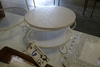 """Times 2 - 12"""" Cake stand"""