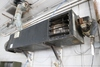 Hanging waste oil heater - was not in use - AS IS