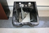 Marble Products hair washing basin only - buying as is