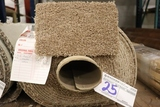 Roll of SP210-07 carpet