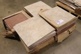 Pallet to go - Daltile ceramic floor tile