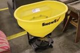 Snowex spreader - No Controller